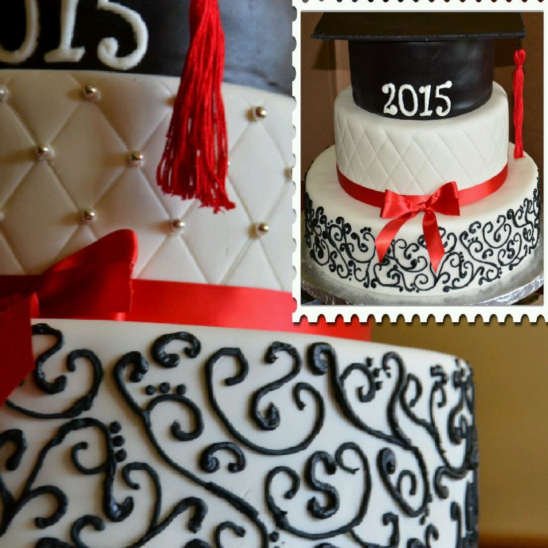 Kayla cake