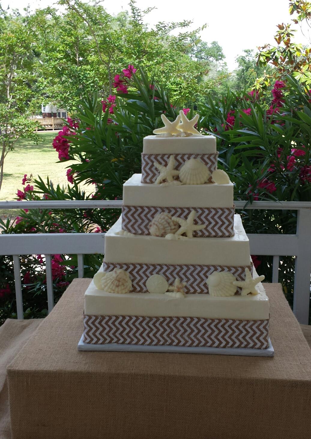 Roundtree cake
